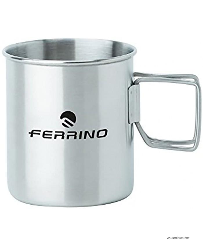 Ferrino Mug Stainless Steel