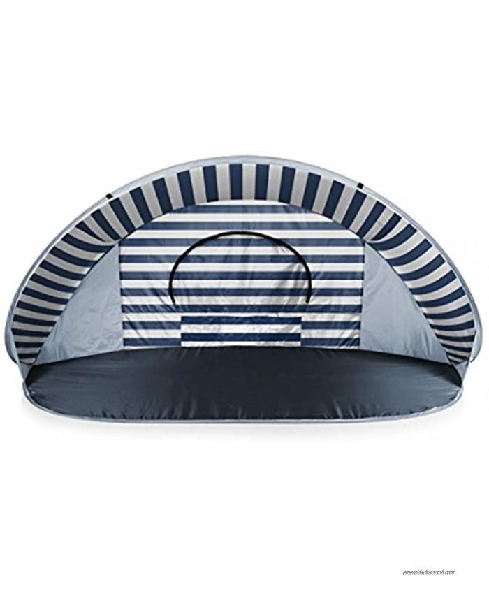 ONIVA a Picnic Time Brand Manta Portable Pop-up Sun Wind Shelter