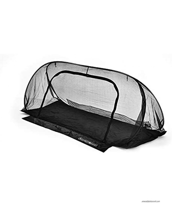 Wicked Cool MosquitOasis Pop-Up Mosquito Net Tent for Summer Camps and Camping