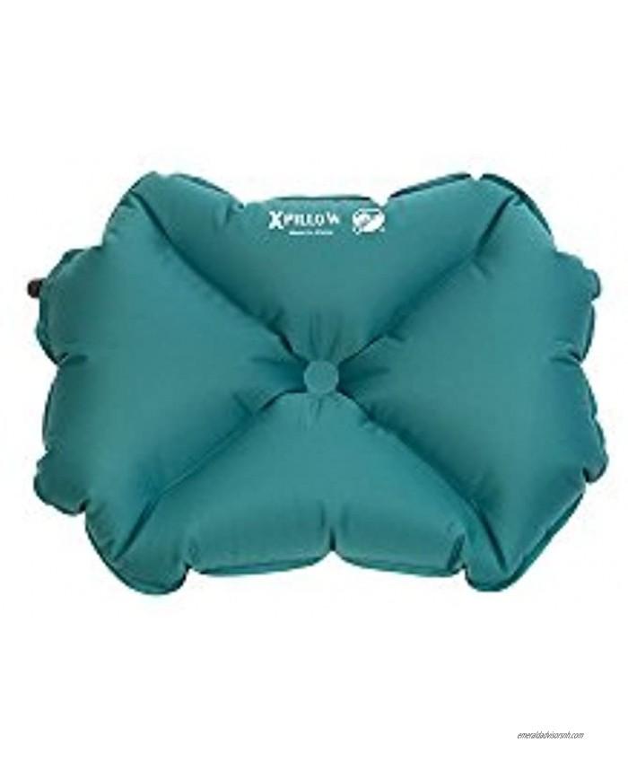 Klymit 12PLTL01D Pillow Large Turquoise