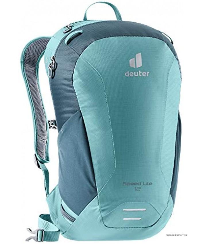 Deuter Speed Lite 12 Hiking Backpack Dustblue-Arctic
