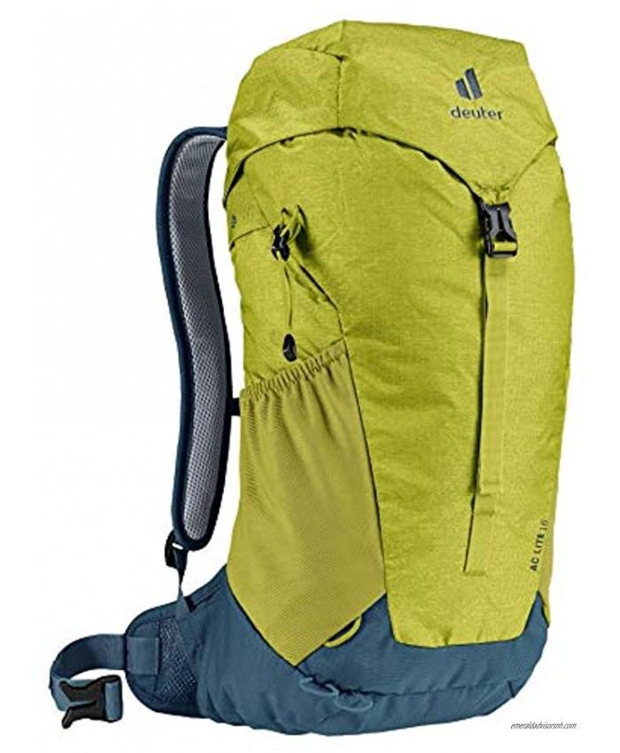 Deuter Unisex– Adult's Ac Lite 16 Hiking Backpack