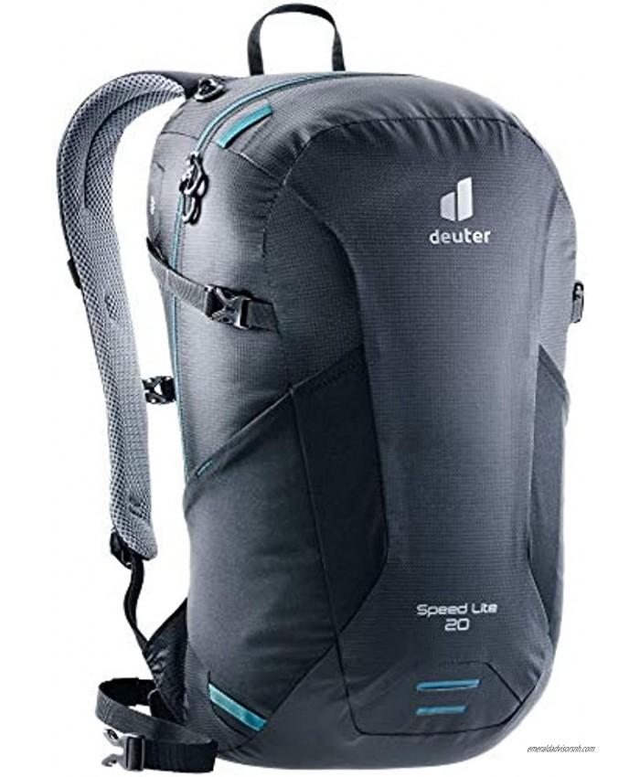 Deuter Unisex– Adult's Speed Lite 20 Hiking Backpack