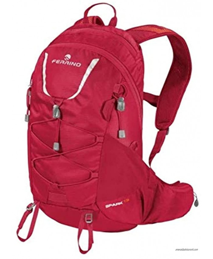 Ferrino Spark Backpack Red Small 13L
