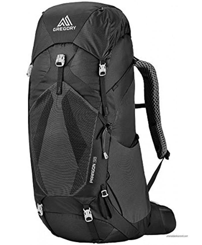 Gregory Men's Paragon 58 Backpack Trekking Backpacks